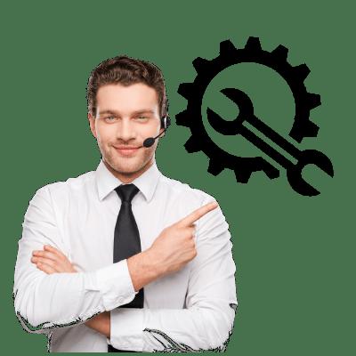 بسته نرم افزاری شرکت های خدماتی
